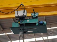冶金单梁行吊LY5-17.6  ¥53800.00
