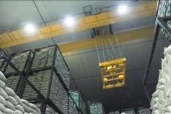 仓储智能起重机LHC3-22.5