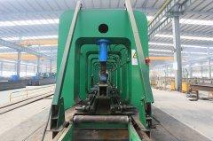 1500吨22.5米压槽机